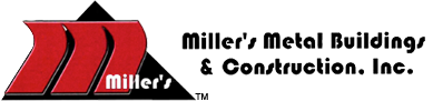 Miller's Metal Buildings and Construction, Inc. Homepage